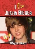 I (heart) Justin Bieber