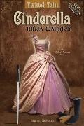 Cinderella : Ninja Warrior