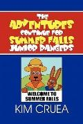The Adventures Continue For Summer Falls Junior Rangers