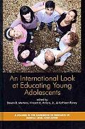 An International Look at Educating Young Adolescents