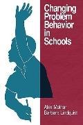 Changing Problem Behavior In Schools (Pb)