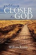 Getting Closer to God (PB)