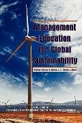 Management Education for Global Sustainability (PB)