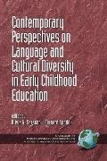 Contemporary Perspectives on Language and Cultural Diversity in Early Childhood Education (P...