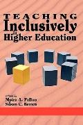Teaching Inclusively in Higher Education (PB)