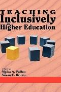 Teaching Inclusively in Higher Education (HC)