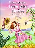 Little Miss Muffet and Other Best-loved Rhymes