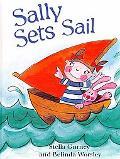 Sally Sets Sail