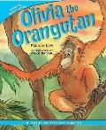 Olivia the Orangutan: A Tale of Helpfulness (Animal Fair Values)