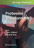 Proteome Bioinformatics (Methods in Molecular Biology)