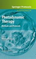 Photodynamic Therapy: Methods and Protocols (Methods in Molecular Biology)
