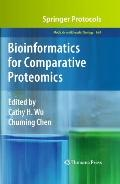 Bioinformatics for Comparative Proteomics (Methods in Molecular Biology)