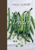 Tender Vol. 1 : A Cook and His Vegetable Patch