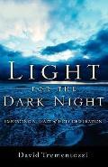 Light for the Dark Night