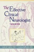 Effective Clinical Nerologist