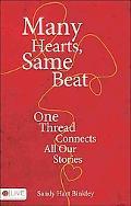 Many Hearts, Same Beat