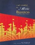 Understanding the Music Business, Fifth Edition: A Comprehensive View