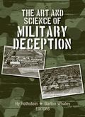 Art and Science of Military Deception