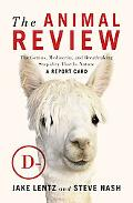 The Animal Review: The Genius, Mediocrity, and Breathtaking Stupidity That Is Nature