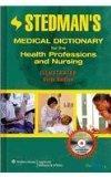 Going Back to School Package: Nursing 2010 Drug Handbook With Web Toolkit, 30th Ed + Stedman...