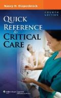 Quick Reference to Critical Care