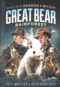 Travels with Gannon and Wyatt : Great Bear Rainforest