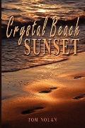 Crystal Beach Sunset