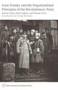 Trotsky on Organization