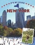 New York (It's My State!)