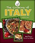The Cooking of Italy the Cooking of Italy (Superchef Superchef)