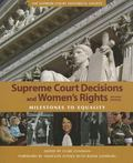 Supreme Court Decisions and Women's Rights