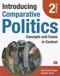 Introducing Comparative Politics: Concepts and Cases in Context, 2nd edition