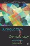Bureaucracy and Democracy: Accountability and Performance, 3rd Edition