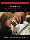 Education State Rankings 2011-2012