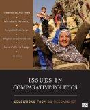 Issues in Comparative Politics: Selections from CQ Researcher