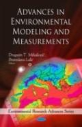Advances in Environmental Modeling and Measurements (Environmental Research Advances)