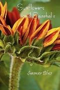 Sunflowers and Seashells: Summer Blues
