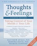 Thoughts & Feelings: Taking Control of Your Moods and Your Life