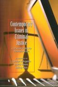 Contemporary Issues in Criminal Justice : A Research-Based Introduction: An Anthology