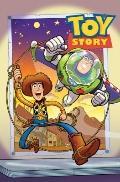 Toy Story: Return Of Buzz LightYear