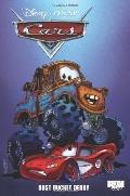 Cars: Rust Bucket Derby (Disney Pixar (Quality))