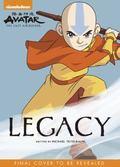 Avatar - The Last Airbender - Legacy