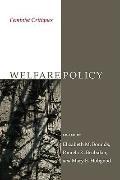 Welfare Policy: Feminist Critiques