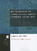 Founding of the Roman Catholic Church in Oceania, 1825 To 1850