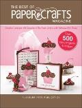 Best of Paper Crafts Magazine : Creative Crafts for All Occassions and Fun Paper Crafts with...