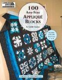 100 Any-Size Applique Blocks (Leisure Arts #5539)