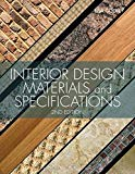 Interior Design Materials and Specifications, 2nd Edition