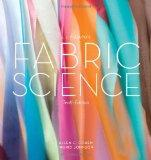 JJ Pizzuto's Fabric Science 10th Edition