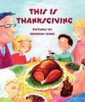 This Is Thanksgiving