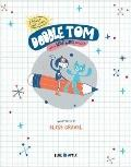 Blast off with Doodle Tom : A Space Doodle-Odyssey